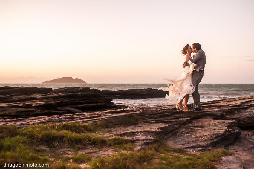 Fotos casamento Búzios, casamento praia da tartaruga, vestido martu, thiago okimoto, fotografia casamento buzios